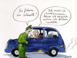 Cartoon Demenz Quelle: Stadt Bad Kreuznach