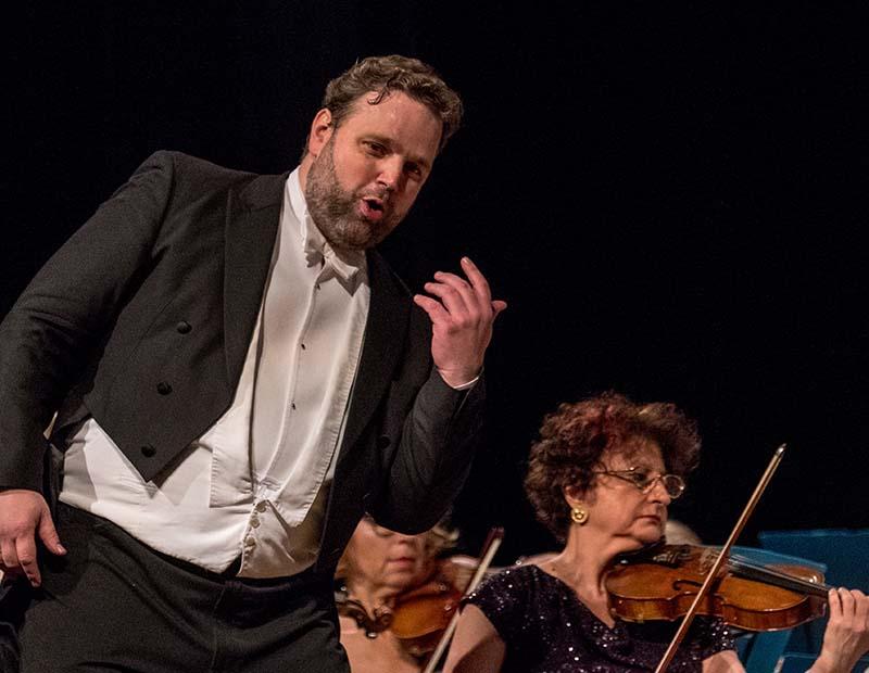 Johann-Strauß-Orchester Frankfurt