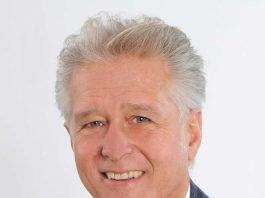 Vertriebsleiter Frank Dinter - EWR AG Worms