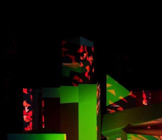 Einblick in die neue Präsentation RGB im bauhaus.labor, Laufzeit 30.01.19 - 15.03.19