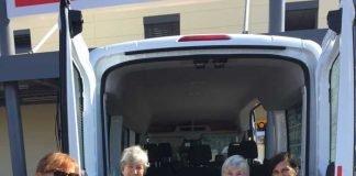 Einkaufsfahrten Bürgerbus