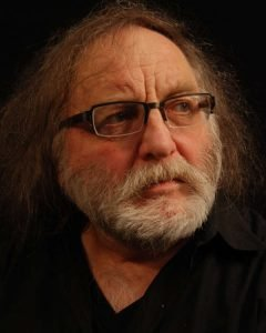 Brian Ferneyhough (Foto: Colin Still)