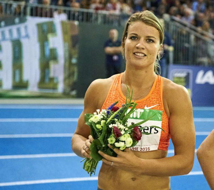 Dafne Schippers (Foto: Andreas Arndt)