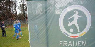 Symbolbild Frauenfußball-Bundesliga (Foto: Hannes Blank)