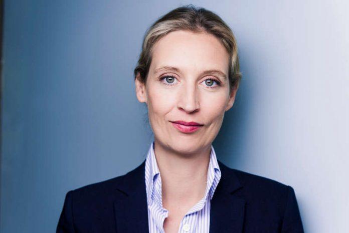 Dr. Alice Weidel (Foto: AfD)