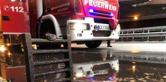 Spende Feuerwehr - Quelle: Stadt Landau in der Pfalz