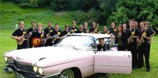 KIT Big Band (Foto: KIT)
