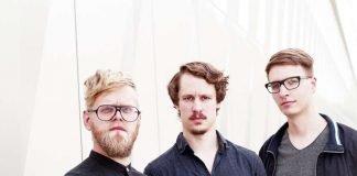 Trio Lammel | Lauer | Bornstein (Foto: Stefanie Marcus)