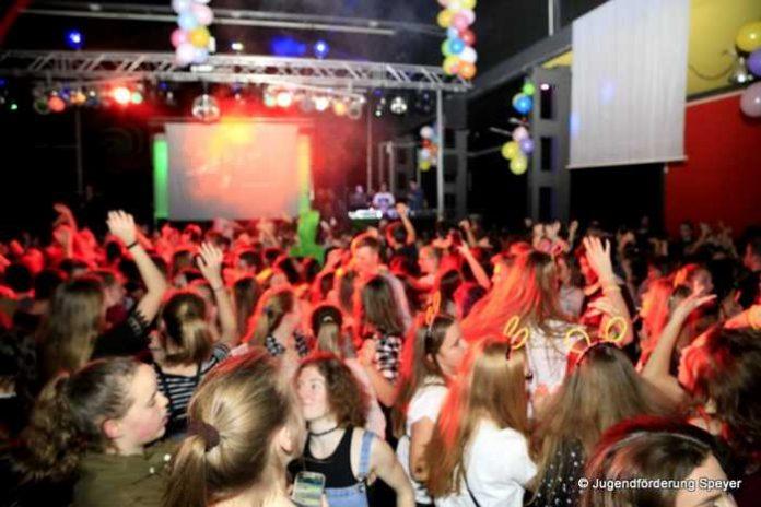 Popfastnacht 2018 - Wer mitfeiern will, sollte sich beeilen