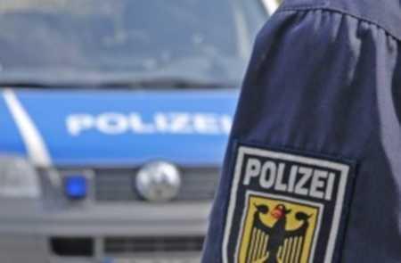 Symbolbild, Bundespolizei
