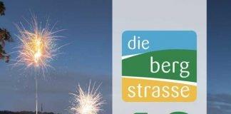 """""""Die Bergstrasse"""" wirbt mit Burgenerlebnis bei Urlaubsmesse in Stuttgart"""