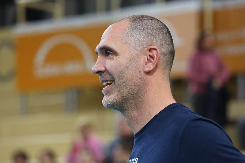 Christian Sossenheimer (Foto: Detlef Gottwald)