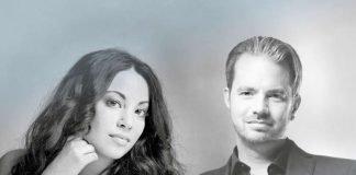 Deborah Lee & Simon Nicholls (Quelle: Stadtverwaltung Neustadt)