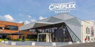 CINEPLEX Neustadt (Bildrechte: Jessen Oestergaard)