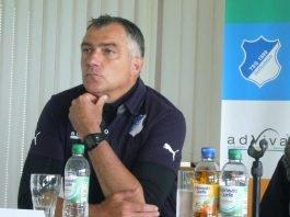 Chef-Trainer Jürgen Ehrmann (Foto: Hannes Blank)