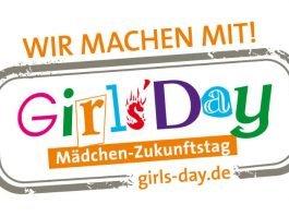 Symbolbild Girls' Day