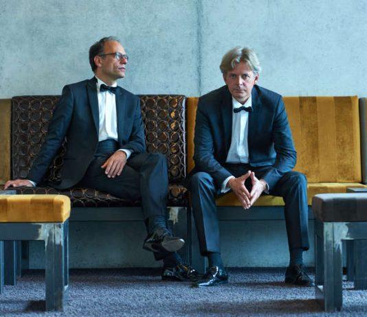 GrauSchumacher Piano-Duo (Foto: Johannes Grau)