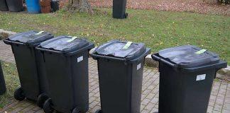 Symbolbild Abfall Mülleimer (Foto: Pixabay)