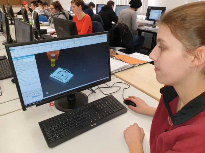 Maschinenbau_Rechnergestützte-Fertigung