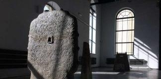 Skulpturen von Michal Puszczynski