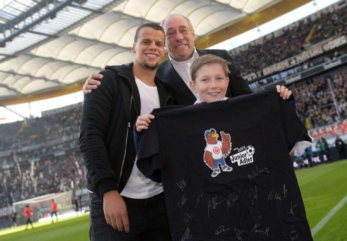 Foto: Jan Huebner / Eintracht Frankfurt