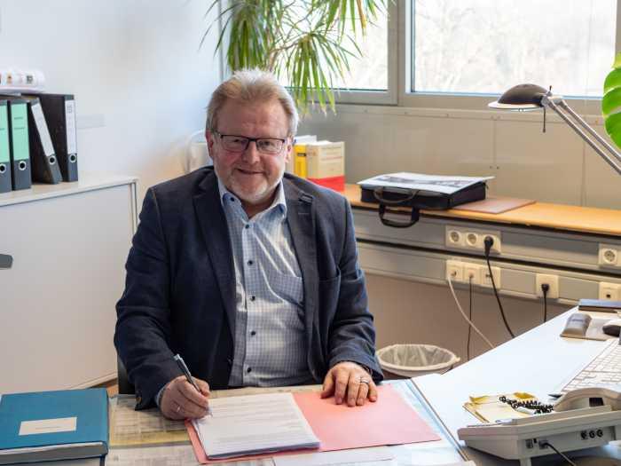 Roland Fritsch