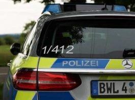 Symbolbild, BW, Polizei © Holger Knecht