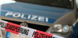 Symbolbild Polizei, Tatort, Absperrung © Polizei