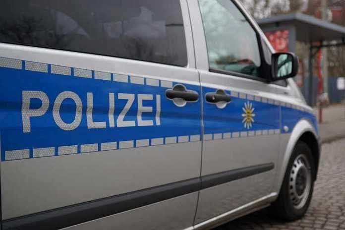 Symbolbild, Polizei, BW, Mannschaftsbus