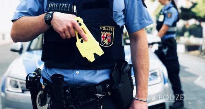 Polizei Rlp Stellenangebote
