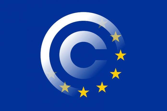 Symbolbild Urheberrecht EU (Foto: Pixabay)