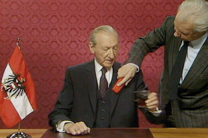 Kurt Waldheim (Foto: Edition Salzgeber)