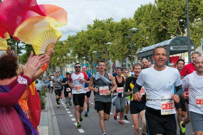 Fiducia & GAD Baden-Marathon (Foto: Marathon Karlsruhe e.V.)