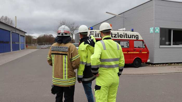 Frankenthal News
