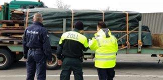 Behördenübergreifende Zusammenarbeit (Foto: Polizei RLP)