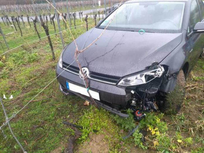 Artikel_Unfall durch Linienbus verursacht