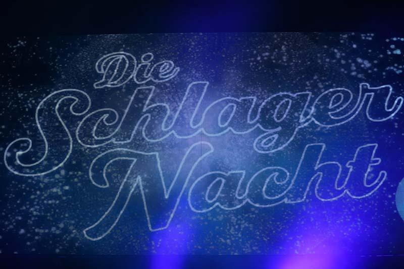 Schlagernacht des Jahres Mannheim (Foto: Boris Korpak)