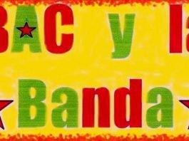 "Bandlogo ""BAC Y LA BANDA"""