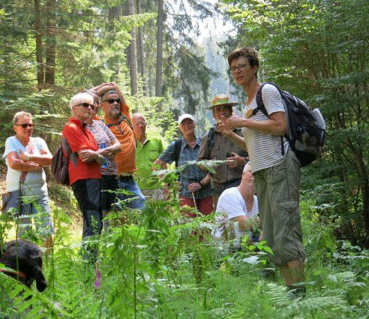 Biosphären-Guides_Führung