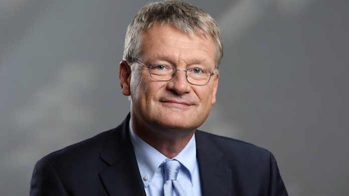 Prof. Dr. Jörg Meuthen (Foto: AfD)