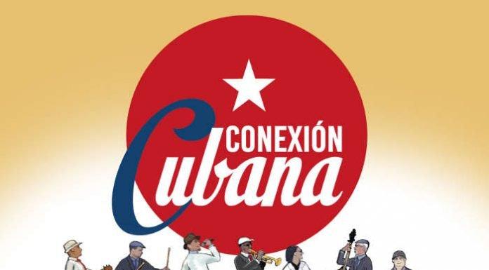 """Conexión Cubana - """"La Maravilla"""" - Covermotiv"""