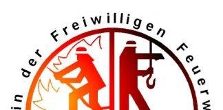 """Logo """"Förderverein der Freiwilligen Feuerwehr Esthal"""""""