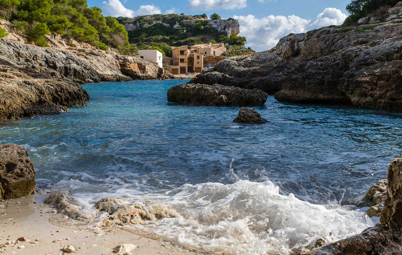 Mallorca (Foto: Friedrich Haag)