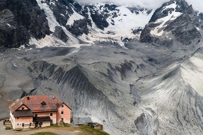 Urlaub Sulden (Foto: Friedrich Haag)