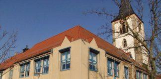 Gemeindebücherei Haßloch (Foto: Gemeindeverwaltung Haßloch)