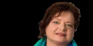 Spezialistin für EDV: Andrea Haalboom