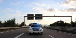 Symbolbild Autobahnpolizei (Foto: Polizei RLP)