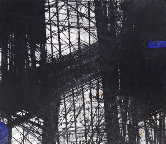 Ausstellung von Alfonso Mannella