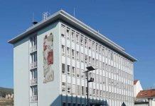 Polizeidirektion Polizeiinspektion Kriminalinspektion Neustadt (Foto: Holger Knecht)