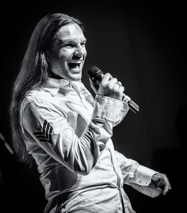 Sascha Krebs (Foto: René van der Voorden)